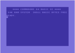 Commodore BASIC