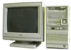 Computer IBM compatibile